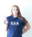CIA GIRL