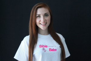 bible babe 3